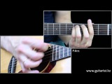 Backstreet Boys - I Want It That Way. Guitar lesson (Уроки игры на гитаре Guitarist.kz)