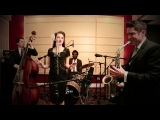 Careless Whisper - Vintage 1930's Jazz Wham! Cover ft. Dave Koz