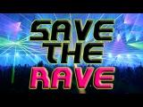 Oldschool Rave Classic's 1993 - 1995