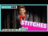 Grant Knoche - Stitches (Shawn Mendes Cover) США