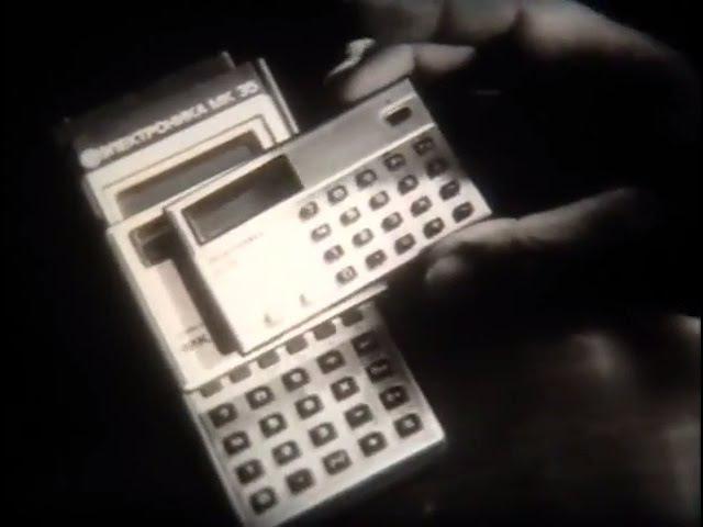 Транзисторы и их применение, Центрнаучфильм, 1987