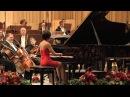 Yuja Wang la Festivalul George Enescu 2013