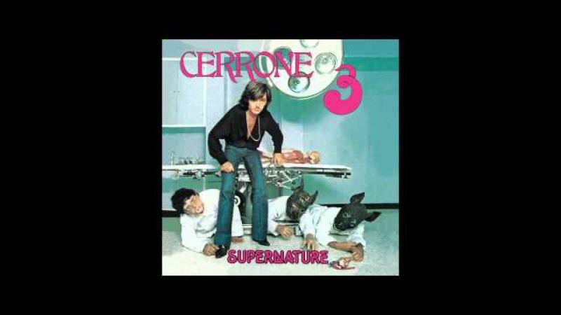 Cerrone Supernature