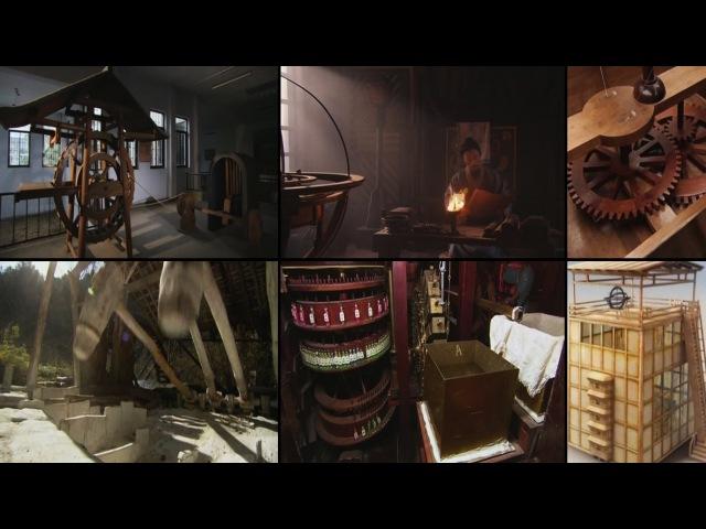 Древние открытия Технологии древнего Китая History Channel HD