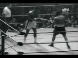 Cassius Clay vs Archie Moore - November 15, 1962