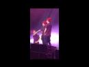 160211 EXO Chanyeol Baekhyun Sehun -Time Full Fancam @ EXOluXion in Dallas