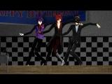 Dance [MMD]FNaF - Dem Moves!