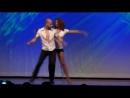 танец Бачата (bachata) - Лучшее видео!!!