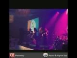 Анита Цой ft. Штирлиц бЭнд - Live (отрывок)