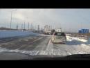 Дорожка 22.03.2016 Пыть-Ях - Нефтеюганск
