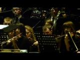 Энио Мориконе. Концерт в Кремле