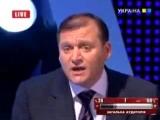 1 мая 2010 Добкин об ОУН УПА и бандеровцах