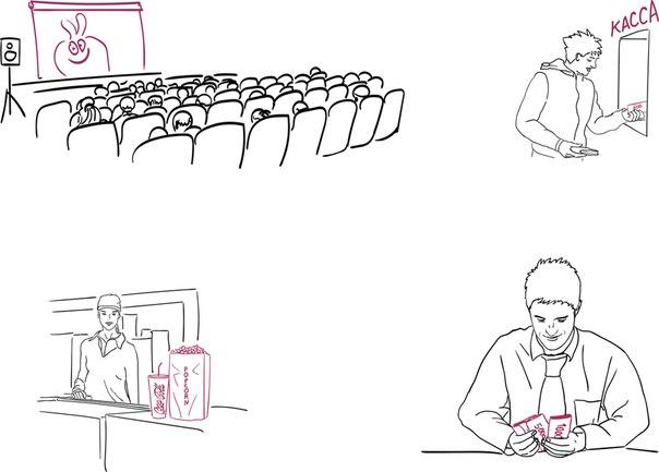 3d мир мини кинотеатр: