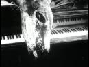 Андалузский пес Сальвадор Дали Сюрреалистический немой фильм.
