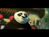 Кунг-фу Панда 3 - Русский Трейлер 2 (2016) 720 HD