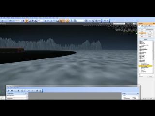CryEngine 3. Видео-урок №9 'Портальная пушка'