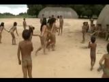 Натуризм - Индейцы с реки Xingu