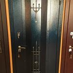 железная входная дверь цена луховицы