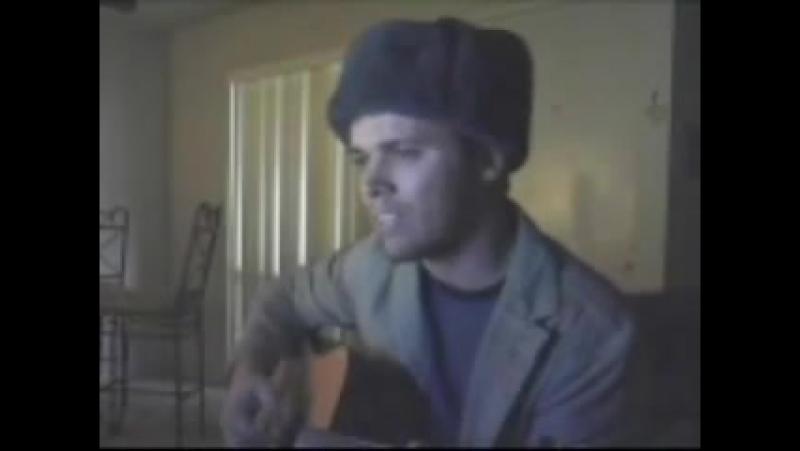 Талант не имеет национальности Осенняя ДДТ лет десять назад один американец перепевал руские песни