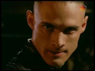 Грозовые камни / Thunderstone (1-й сезон, 15-я серия) (1999-2000) (фантастика, фэнтези, приключения, семейный)