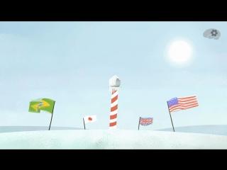 В чем разница между Арктикой и Антарктикой