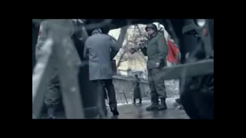 Борьба за освоения Космоса КЕДР ПРОНЗАЕТ НЕБО 2011 5 8 серия