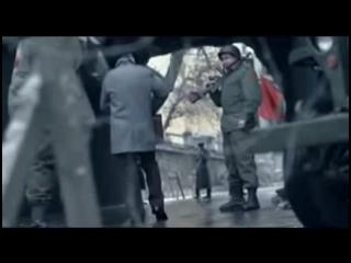 Борьба за освоения Космоса-КЕДР ПРОНЗАЕТ НЕБО 2011 5 - 8 серия