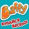 BAFFY - товары для весёлого детского купания