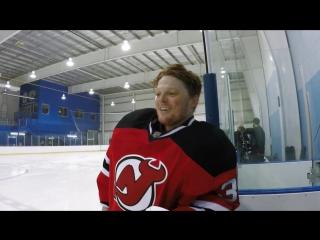 GoPro NHL After Dark with Cory Schneider - Episode 9