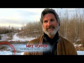 Discovery «Полёты вглубь Аляски (30). » (Реальное ТВ, 2012)