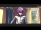 Hit-girl (Mindy MacCready) - Sacrifice