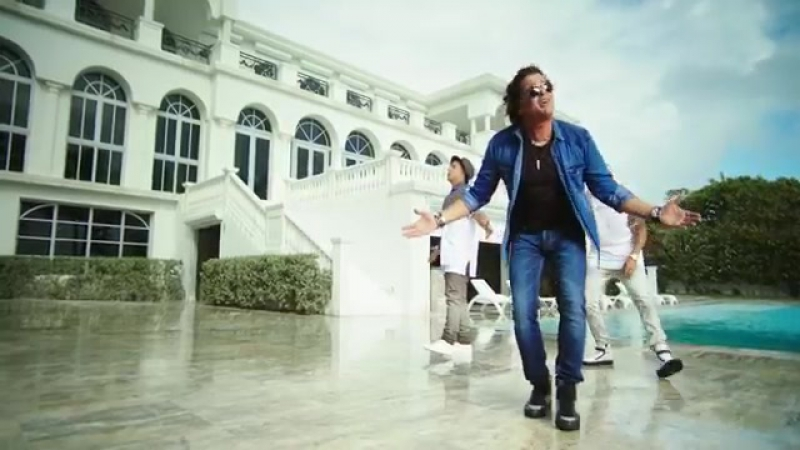 Wisin Carlos Vives - Nota de Amor (Official Video) ft. Daddy Yankee(1)