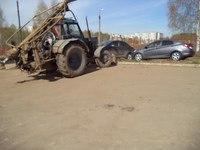 Трактор мтз 1990 г в в калужской области