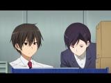 Великолепный парк Амаги / Amagi Brilliant Park - OVA 1 (14 серия)