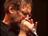 Hazmat Modine - Man Trouble Blues