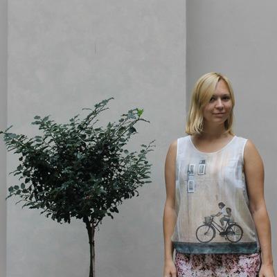 Алёна Дорохина