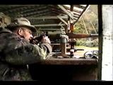 Стрельба немецкими B-patrone и SMK