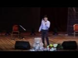 Фирдус Тямаев - Алыштырмам сине бер кемгэ (Москва 20.11.15)