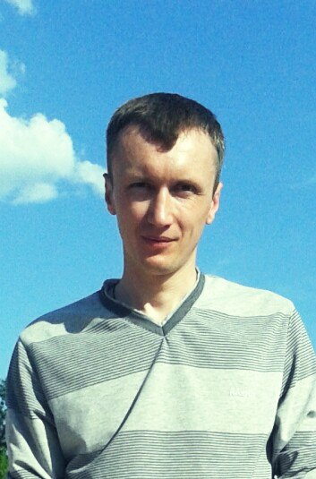 Петр Гузеев | Саратов
