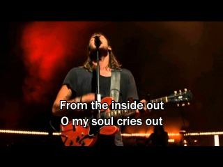 From The Inside Out - Hillsong United Miami Live 2012 (Lyrics/Subtitles) (Song to Jesus)