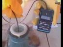 Азотное охлаждение процессора с 5 Гигогерцами