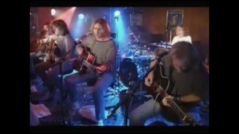 Def leppard - live and acoustic