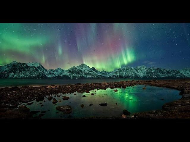 Entheogenic Liquid Universe Music Video