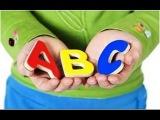 ABC song. Поем английский алфавит, поем английские песенки. Английский детям