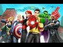 Marvel Avengers Academy: Launch Trailer