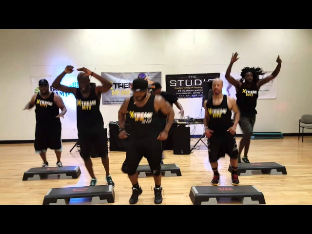 Xtreme Hip Hop with Phil: Xtreme Boyz