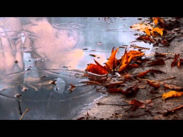 КРИС СФИРИС — музыка души. Дождливая тема.
