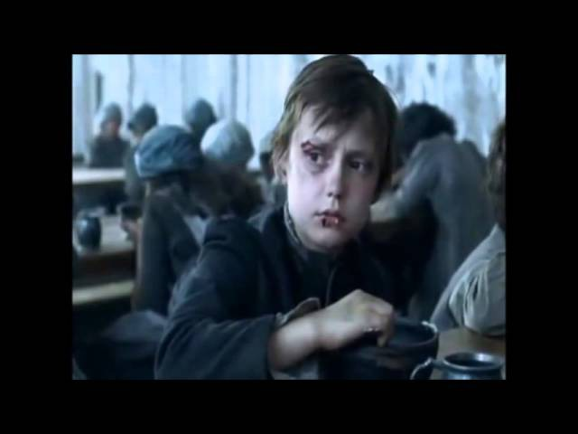 Оливер Твист \\ Oliver Twist 2007