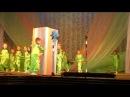 Танец Робот Бронислав детский сад №51 г Рыбинск
