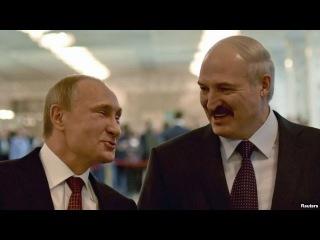 Президент Беларуси А.Г.Лукашенко о сонкциях против России!